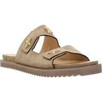 Zapatos Mujer Sandalias Elvio Zanon H0501P Marron