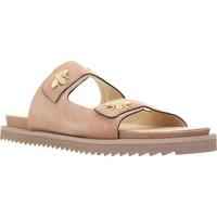 Zapatos Mujer Sandalias Elvio Zanon H0501P Rosa