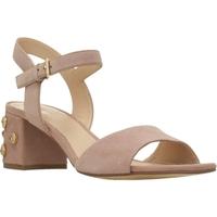 Zapatos Mujer Sandalias Elvio Zanon H5305P Rosa