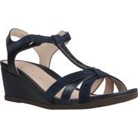 Zapatos Mujer Sandalias Stonefly SWEET III Azul