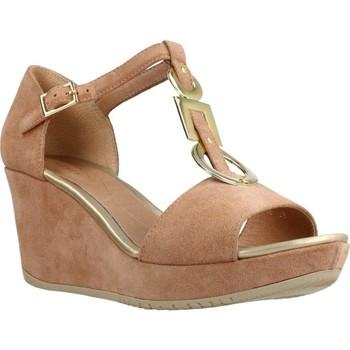 Zapatos Mujer Sandalias Stonefly MARLENE II Marron