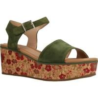 Zapatos Mujer Sandalias Stonefly 110283 Verde