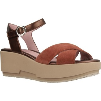 Zapatos Mujer Sandalias Stonefly 110330 Naranja