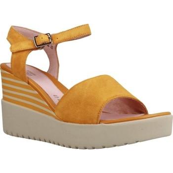 Zapatos Mujer Sandalias Stonefly ELY 5 Amarillo