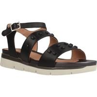 Zapatos Mujer Sandalias Stonefly ELODY 1 Negro