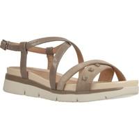 Zapatos Mujer Sandalias Stonefly 110424 Marron