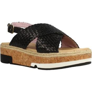 Zapatos Mujer Sandalias Stonefly GEISHA 2 404-10 Negro