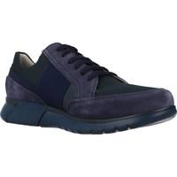 Zapatos Hombre Zapatillas bajas Stonefly NEPTUNE 1 BIS Azul