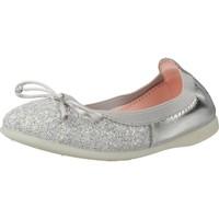 Zapatos Niña Derbie & Richelieu Gioseppo 44670G Gris