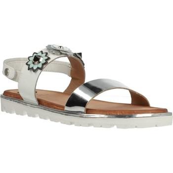Zapatos Niña Sandalias Gioseppo 43867G Blanco