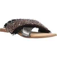 Zapatos Mujer Sandalias Gioseppo 45307G Negro