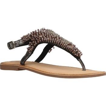 Zapatos Mujer Sandalias Gioseppo 45309G Negro