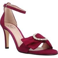 Zapatos Mujer Sandalias Joni 14254J Rosa