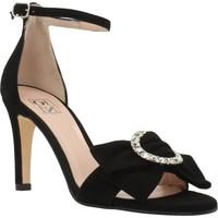 Zapatos Mujer Sandalias Joni 14254J Negro
