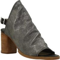 Zapatos Mujer Sandalias Deicolli 1CLOUD1001 Gris