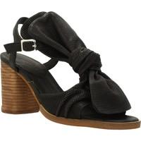 Zapatos Mujer Sandalias Deicolli 1CLOUD102 Negro