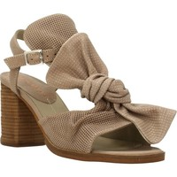 Zapatos Mujer Sandalias Deicolli 1CLOUD102 Marron