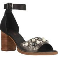 Zapatos Mujer Sandalias Deicolli 1CLOUD112 Negro