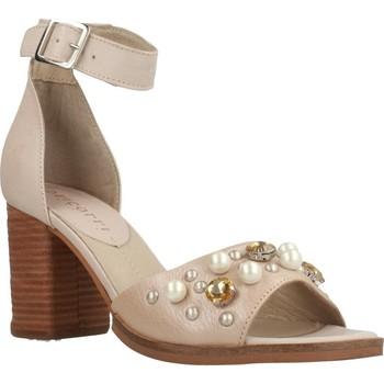 Zapatos Mujer Sandalias Deicolli 1CLOUD112 Beige