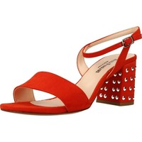 Zapatos Mujer Sandalias Eliza Ferrari 170 60 Naranja