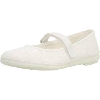 Zapatos Niña Derbie & Richelieu Vulladi 5417 572 Blanco