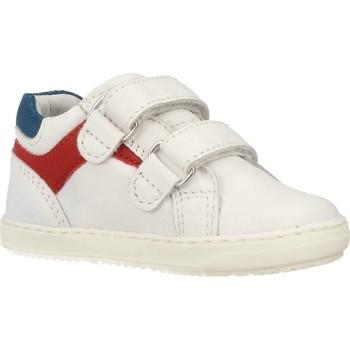 Zapatos Niña Zapatillas bajas Chicco GIAN Blanco