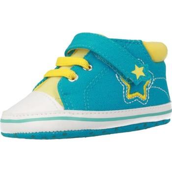 Zapatos Niño Zapatillas altas Chicco NIAGO Azul