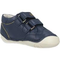 Zapatos Niño Zapatillas bajas Chicco DELIO Azul