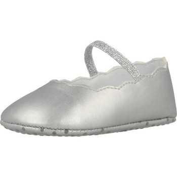 Zapatos Niña Derbie & Richelieu Chicco OLTY Plata