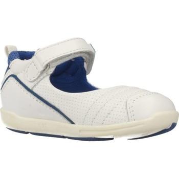 Zapatos Niña Zapatillas bajas Chicco G8 Blanco