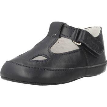 Zapatos Niño Botas Chicco NICOLINO Azul