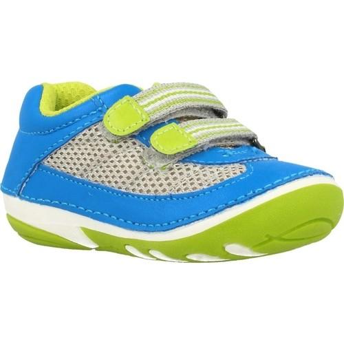 Zapatos Niño Zapatillas bajas Chicco DADO Azul