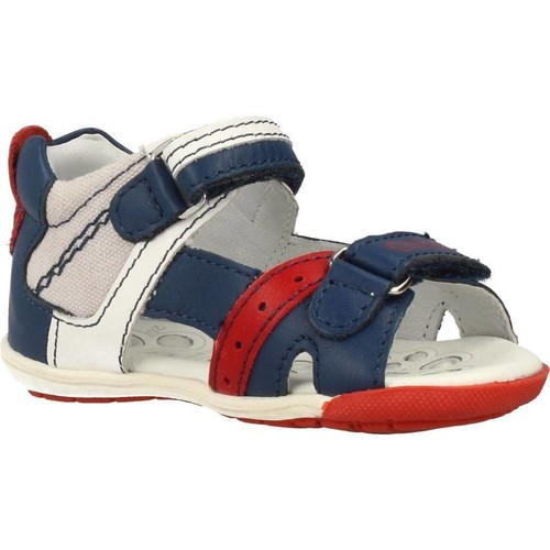 Zapatos Niño Sandalias Chicco GINETTO Azul