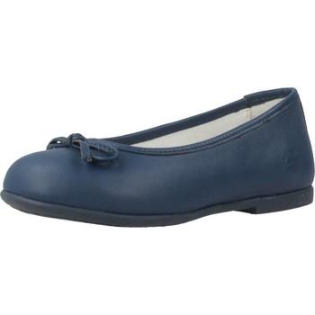 Zapatos Niña Derbie & Richelieu Chicco COIRA Azul
