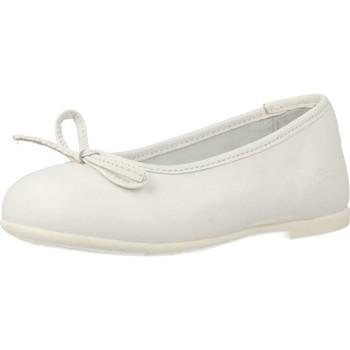 Zapatos Niña Derbie & Richelieu Chicco COIRA Blanco