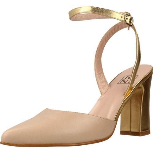 Zapatos Mujer Zapatos de tacón Joni TIBET Oro