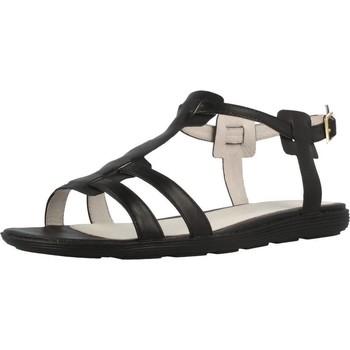 Zapatos Mujer Sandalias Stonefly ALISYA 1 Negro