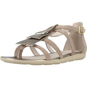 Zapatos Mujer Sandalias Stonefly ALISYA 9 Marron
