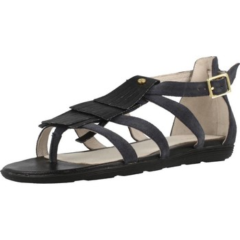 Zapatos Mujer Sandalias Stonefly ALISYA 9 Azul