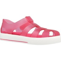 Zapatos Niña Sandalias IGOR S10171 Rosa