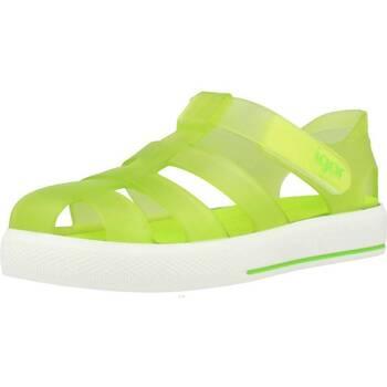 Zapatos Niño Sandalias Igor S10171 Verde