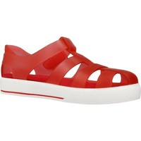 Zapatos Niño Sandalias IGOR S10171 Rojo
