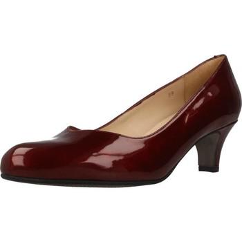 Zapatos Mujer Zapatos de tacón Piesanto 175225P Rojo