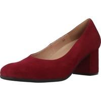Zapatos Mujer Zapatos de tacón Piesanto 185301 Rojo