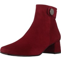 Zapatos Mujer Botas de caña baja Joni 15153J Rojo