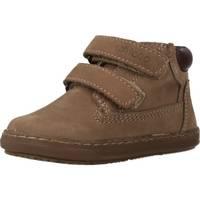 Zapatos Niño Zapatillas altas Chicco 1060447 Marron