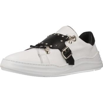Zapatos Mujer Zapatillas bajas Albano 8141AL Blanco