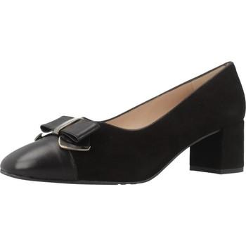 Zapatos Mujer Zapatos de tacón Sitgetana 30407 Negro