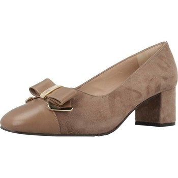 Zapatos Mujer Zapatos de tacón Sitgetana 30407 Marron
