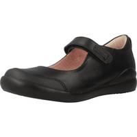 Zapatos Niña Derbie & Richelieu Biomecanics 181121 Negro